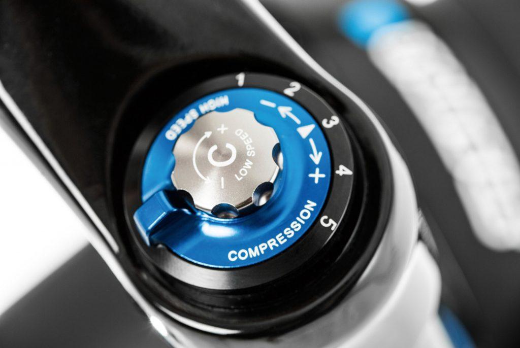 SR Suntour Durolux 5 consejos para el buen funcionamiento de tus suspensiones diales compresión