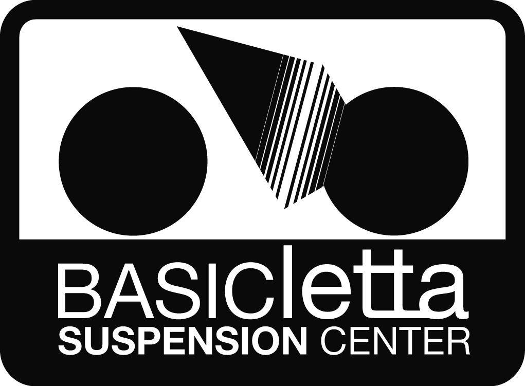 Basicletta centro suspensiones